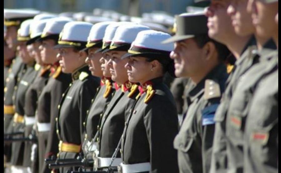 Gendarmería Nacional abrió la inscripción online para postulantes a cadetes